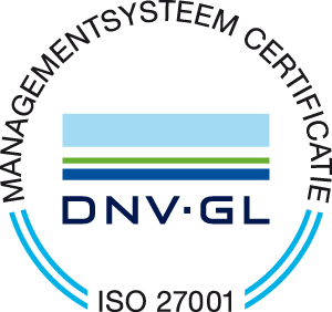 ISO27001 DNV GL RGB